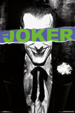 Batman- The Joker Censored Joker Clown The Killing Joke - Comic Cover DC Comics- Joker 'Haha' Banner The Joker - Arkham Asylum Game Lifesize Standup Joker 2 Suicide Squad- Joker And Harley Quinn Love Hurts DC Comics - The Joker Batman Comic Joker Needs You The Joker- The Killing Joke Laughs Joker Blacklight Poster Joker Batman Comic - Joker Bats Batman- The Killing Joke Cover