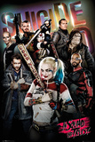 Suicide Squad- In Squad We Trust Suicide Squad - Good Night Suicide Squad- Harley Wanted Suicide Squad- Joker & Harley Power Couple Suicide Squad- Harley Quinn Good Night suicide squad