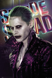 Suicide Squad- Joker Close-Up Suicide Squad- Worst Heroes Ever One Sheet Suicide Squad- In Squad We Trust Suicide Squad - Good Night Suicide Squad- Harley Wanted Suicide Squad- Joker & Harley Power Couple Suicide Squad- Harley Quinn Good Night suicide squad