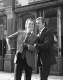 The Persuaders! The Persuaders Live and Let Die, Roger Moore, 1973 Roger Moore on Set of Film Moonraker 1979 The Man with the Golden Gun Roger Moore The Persuaders! Roger Moore, Britt Ekland, The 007, James Bond: Man with the Golden Gun,1974 The Persuaders The Persuaders! Michelin, Tire James Bond Roger Moore, Britt Ekland, Maud Adams, The 007, James Bond: Man with the Golden Gun,1974