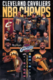 2016 NBA Finals- Cavaliers Celebration 2016 NBA Finals - Game Two