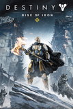 Destiny- Rise of Iron Hunter Class Destiny- Taken King Destiny - Fallen