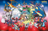 Pokemon- Mega Evolutions Pokemon- Eevee-Lutions Pokemon- Moves Pokemon- Pokeballs Pokemon- Kanto 151 Pokemon Mega Pokemon- Kanto Showdown Blastoise vs. Charizoid pokemon