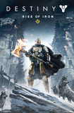 Destiny- Rise Of Iron Destiny- Rise of Iron Hunter Class Destiny- Taken King Destiny - Fallen
