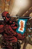 Deadpool- Bang Deadpool Cover Featuring Deadpool Wolverine: Origins No. 24: Wolverine, Deadpool Deadpool Deadpool Deadpool - Deadpool-isms Deadpool Deadpool - Faces Deadpool Cover Art Deadpool - I Make This Look Good Deadpool Deadpool Deadpool Deadpool Deadpool - Unicorn deadpool