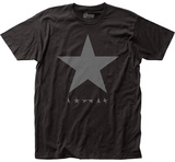 David Bowie- Blackstar American Indian Chief Profile Summer Evening Joy Division - Unknown Pleasures Automat apparel