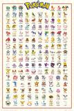 Pokemon- Kanto 151 pokemon