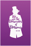 Dreamers Of Dreams (White Silhouette) Willy Wonka & the Chocolate Factory Willy Wonka & the Chocolate Factory Young Frankenstein, Gene Wilder, Peter Boyle, 1974 Blazing Saddles, Gene Wilder, Cleavon Little, 1974 The Producers, German Movie Poster, 1968 Young Frankenstein, Marty Feldman, Gene Wilder, 1974 Willy Wonka & the Chocolate Factory - Willy Wonka Willy Wonka and the Chocolate Factory, Gene Wilder (Center), 1971 The Producers, 1968 Young Frankenstein, Gene Wilder, 1974 Dreamers Of Dreams (Purple Silhouette) Willy Wonka and the Chocolate Factory