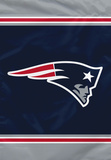 NFL New England Patriots House Banner Tom Brady - Super Bowl XXXIX - passing in first quarter Super Bowl XLIX - Logo New England Patriots - Tom Brady Panoramic Photo Tom Brady 2001 Divisional Playoff vs. Raiders NFL New England Patriots Parking Sign Malcolm Butler New England Patriots Super Bowl XLIX NFL New England Patriots Flag with Grommets NFL New England Patriots Flag with Grommets NFL New England Patriots Street Sign