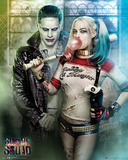 Suicide Squad- Joker & Harley Quinn Suicide Squad- Circle Of Bad Suicide Squad- Harley Quinn Ka POW! Suicide Squad- Sugar Skulls Suicide Squad- Joker Close-Up Suicide Squad- Worst Heroes Ever One Sheet Suicide Squad- In Squad We Trust Suicide Squad - Good Night Suicide Squad- Harley Wanted Suicide Squad- Joker & Harley Power Couple Suicide Squad- Harley Quinn Good Night suicide squad