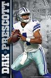 NFL: Dallas Cowboys- Dak Prescott 16 NFL - Helmets 17 NFL: Dallas Cowboys- Helmet Logo nfl