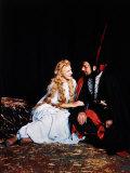 Ezio Pinza in Faust-Debut of Daughter Claudia Pinza