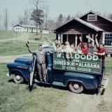 Alabama Politics: WE Dodd for Governor