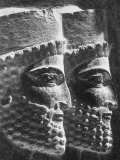 Ancient Art of Footmen to Cyrus the Great