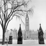 Parliament Opening  Canada