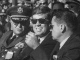 Pres John F Kennedy