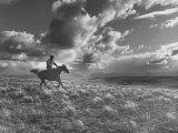 Michael Brennan on Ranch Horseback Riding
