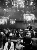 All Forms of Gambling Such As: Roulette  Craps  and Slot-Machines at Riviera Hotel