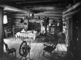 The Tavern Where Abraham Lincoln Met and Quickly Fell in Love with Ann Rutledge