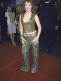 Comedian Kathy Griffin at Young Hollywood Awards