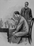 Adventures of Sherlock Holmes in the Strand Magazine  The Adventure of the Naval Treaty