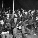 US Air Force's Paramushiru Raiders During WWII