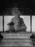 The Buddha of the Temple of Azure Clouds