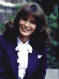 Actress Jaclyn Smith