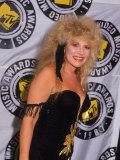 Stevie Nicks  Lead Singer of Rock Group Fleetwood Mac  at Mtv Video Music Awards