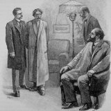 Adventures of Sherlock Holmes in the Strand Magazine  The Adventure of the Greek Interpreter