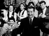 """American Bandstand"" Host Dick Clark"
