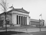 Exterior of Field Museum of Natural History