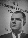 Director of Trading and Exchange Division of the Securities and Exchange Commission James Treanor