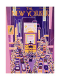 The New Yorker Cover - March 10  1928