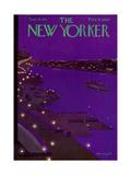The New Yorker Cover - September 19  1931