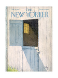 The New Yorker Cover - May 18  1968