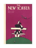 The New Yorker Cover - May 23  1925