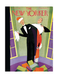 The New Yorker Cover - December 24  1927