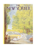 The New Yorker Cover - May 23  1959