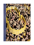The New Yorker Cover - August 31  1929