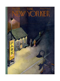 The New Yorker Cover - May 2  1953