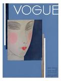 Vogue Cover - November 1929