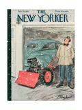 The New Yorker Cover - January 20  1951