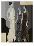 Vogue - February 1930