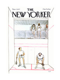The New Yorker Cover - November 7  1977