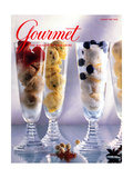 Gourmet Cover - August 1993