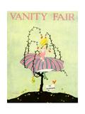 Vanity Fair Cover - September 1916