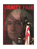 Vanity Fair Cover - March 1932