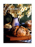 Gourmet Cover - March 1994