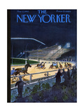The New Yorker Cover - May 12  1962